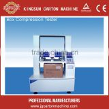 Compression Testing Machine for paper and board Crush tester paper testing equipment                                                                         Quality Choice