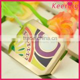 fashion alloy designer high heel shoe clips for flip flops