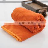 Cheap and High Quality Car Clean Microfibre Washing Towel and Cloth / Car Cleaning Fabric