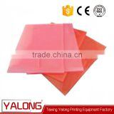 nylon flexo plate used in ctp flexo printing machine