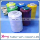 40/2 polyester sewing thread from china manufacture                                                                         Quality Choice