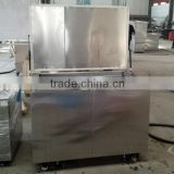 Benchtop Digital ultrasonic cleaning car wash machine with CE, ISO9001