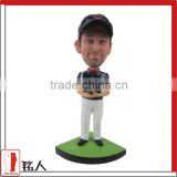 custom baseball coach bobblehead your own bobblehead custom