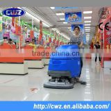 Supermarket walk behind automatic floor cleaning machine                                                                                                         Supplier's Choice