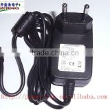 plug power supply ac dc power adapter 12v 1a for hard drive