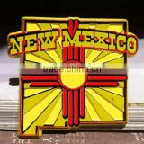 Hottest sell Customized generator magnet,New Mexico pvc fridge magnet,Colorful Printing fancy fridge magnets ---DH20333