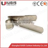 Fixed Big Carbon Brush Use Stainless Steel Compress Spring Pressure Spring