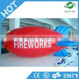 Hot Sale helium balloons wholesale,inflatable blimp,rc airship hobby