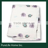 SZPLH China Factory Custom Printed Muslin Swaddle Baby Blanket                                                                         Quality Choice                                                     Most Popular