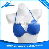 Wholesale Swimsuit Extreme Sexi Open Bikini Bra With Padded