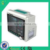 2013 China Cheap Portable Patient Monitor for Medical Test