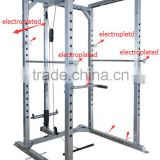 Heavy Duty Multi Power Rack / Crossfit Power LAt / Gym equipment Power cage