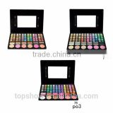 Eye Shadow 78 Colors Eyeshadow Palette Earth Color Lady Nude Eyeshadow Palette Eye Shadow Makeup Powder Palette