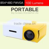 Promotion Gift Super Mini Low Cost Projector