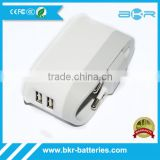 Hand Crank Phone Charger Dynamo Mobile Phone Charger Dynamo USB Charger                                                                         Quality Choice