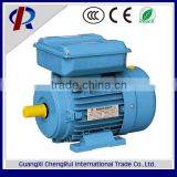 ML dual capacitors electric motor for air compressor