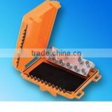Waterproof Satellite Switch DiSEqC 10 in 1 DISEQC ,10 x1 diseqc JC-10A in stock