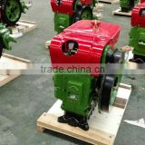 hot sell good quality 10 hp water pump diesel engine made in china, diesel engine fire pump