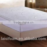 100% polyester memory foam mattress for wholesale mattress manufacturer from china LS-M-011 vacuum bag for foam mattress