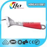 Different Size, Nice Price Wrench/ Spanner/ Adjustable Steel Wrench/ Hand Tools/ Construction Wrench