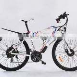 28 inch sport strong fast mountain electric bicycle e-bike made in China (Model MTB600X)