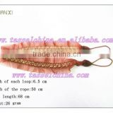 curtain tieback rope, fasten curtain, window curtain accessory
