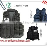 Tactical uniform protect body vest