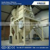 Sinoder Brand CE Complete Feed Granules Production Line Machine/poultry feed pellet making line