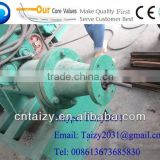 sawdust charcoal extruder machine/machine to make coal briquettes/coal rob extruder machine