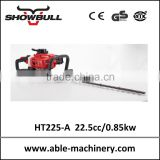 green machine petrol grass trimmer for hedge trimmer