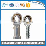 high precision internal port thread joint connecting rod /rod end bearing SI16T/K SI18 T/K SI20T/K