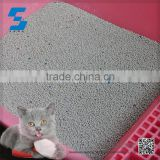 strong clumping bentonite cat litter,100% natural silica gel cat litter