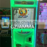 toy crane machine coin operated pusher arcade game toys vending Children games indoor playground equipment claw crane machine