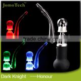 jomo patent e cigarette dark knight honor 2 dry herb vaporizer ceramic heating element vaporizer