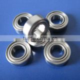 S687ZZ Bearings 7x14x5 Stainless Steel Ball Bearings DDL-1470ZZ DDL1470ZZ SSL1470ZZ SSL-1470ZZ