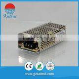 New Style High Efficiency 47~63Hz Output Frequency DC8.5V Single Output Switching Power Supply