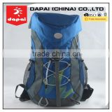 2015 Waterproof Sports Backpack With Shoe Compartment