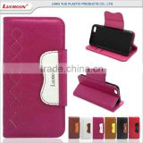 unblackable color matching stand function flip leather mobile case cover for oppo r2001 neo 7 find 5 mini r827
