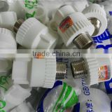 hot sales ppr male coupling male adaptor ppr pipe and fitting