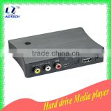 HDD media player,hdd media player 1080p with tv recorder,hard drive media player