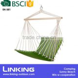 Best Sell High Quality Custom Factory Directly Sales Cheap Price Rope Hammock With Stand