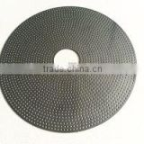 Factory price Stainless steel 304/316/316L photo chemical etching screen mesh