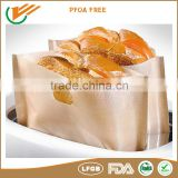 black beidge teflon coating customer size baking pastry baking bag