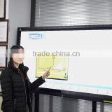 65 inch interative whiteboard/smartboard, i3 dual core 2.8 Ghz CPU