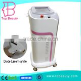808 Diode Laser Hair Removal Whole Body 2000W Price/lightsheer Diode Laser Hair Removal Machine 1-800ms 810nm