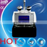 HOTTEST! ultrasound massage machines,ultrasound weight loss machine,belly fat removal machine