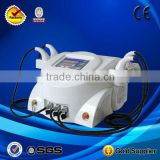 Large discount!! Tripolar RF cavitation Instant weight loss aesthetic center machine