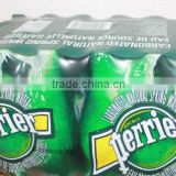 Perrier water 330ml bottle