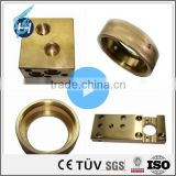 ISO9001 manufacturer high precision machined parts plasma metal cutting machine sheet metal parts gold metal detector