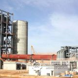 China Manufacturers Dead-Burned Magnesite Production Line